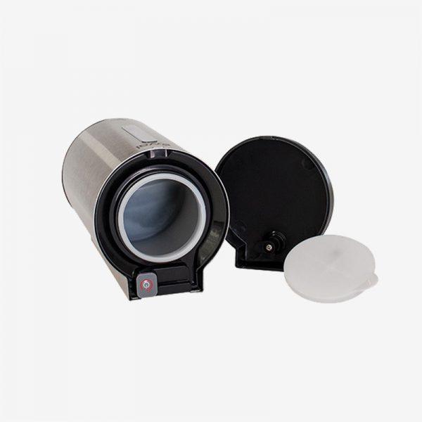 dv056 despachador jabón líquido oval méxico abierto