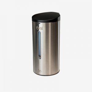 dv056 despachador jabón líquido oval méxico frente